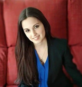 Nuestra Psicóloga en Madrid - Sara Ramírez de Arellano