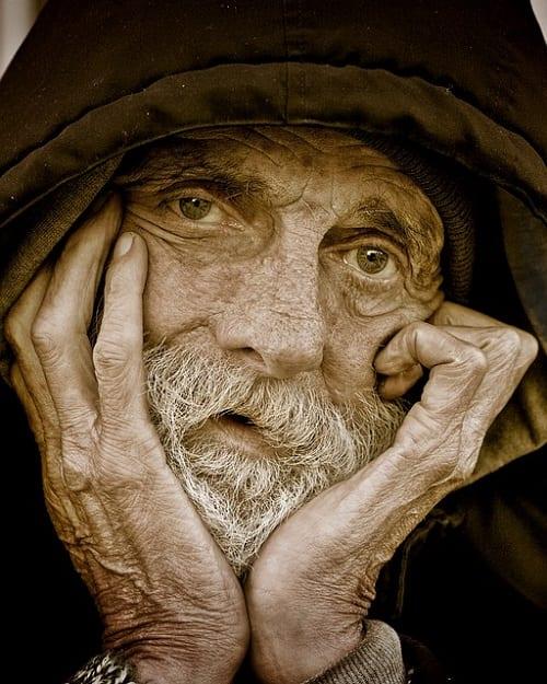 Aislamiento en Nosocomios de enfermos mentales