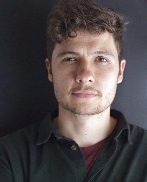 Foto de Álvaro Amores Hernández