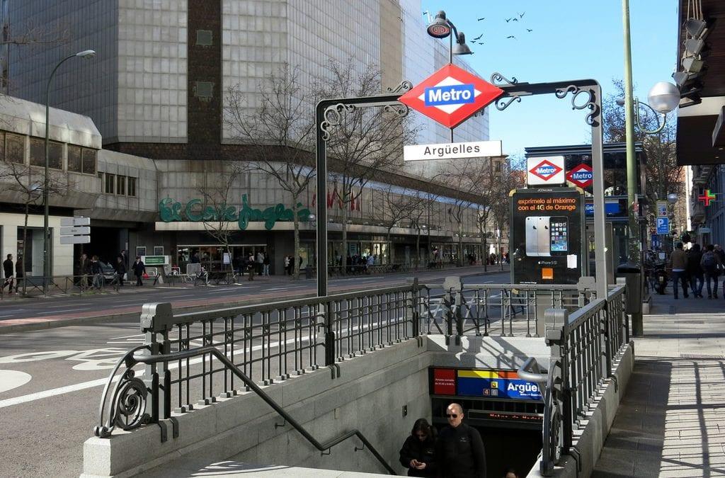 Psicólogos Madrid Argüelles – Psicoterapia en Moncloa