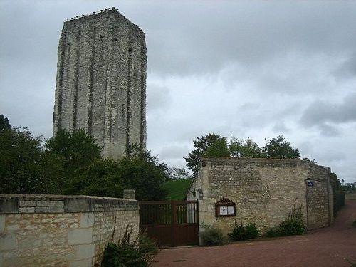 Convento de monjas en Loudun