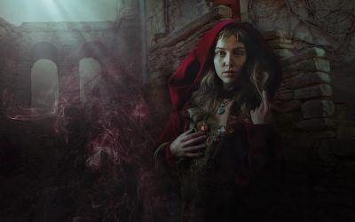 Las brujas de Salem: Histeria, fanatismo, represión sexual y brujería