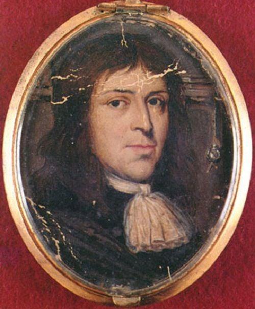 Samuel Parris reverendo de Salem