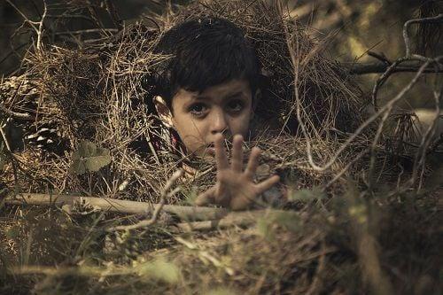 La detección precoz del maltrato infantil es fundamental