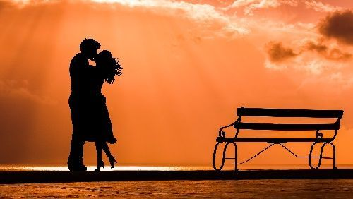 El amor es una revolución inesperada