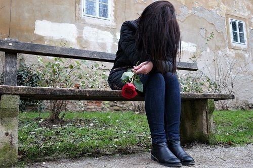 La cara triste del amor - El amor no correspondido