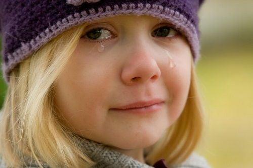Señales de alerta del maltrato infantil