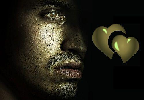 La soledad puede aparecer tras una ruptura amorosa