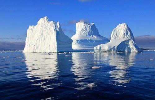 El inconsciente es como un iceberg