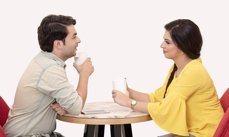 Ser amigo de tu ex pareja