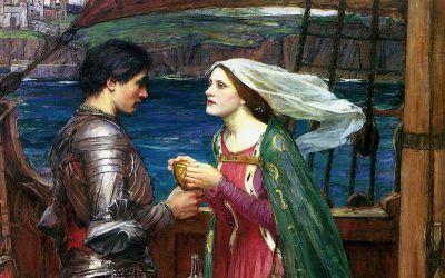 El Amor Cortés. El Amor a través de la Historia.