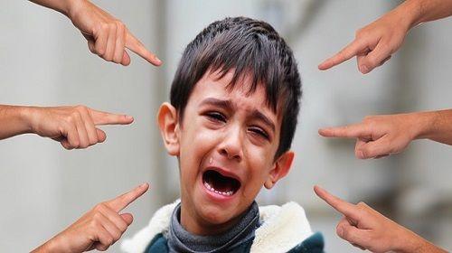 El bullying puede ocasionar fobia escolar