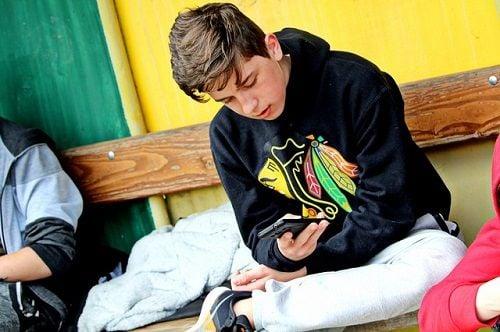España es el país de Europa con más ludópatas adolescentes