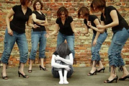 Cómo actuar ante un caso de bullying