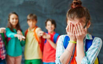 El bullying ¿Qué hacer ante el acoso escolar?