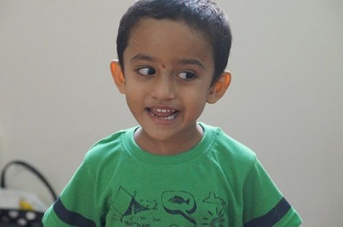 Los niños con TDAH suelen ser hiperactivos