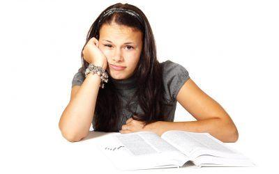 TADH: Trastorno por déficit de atención con hiperactividad