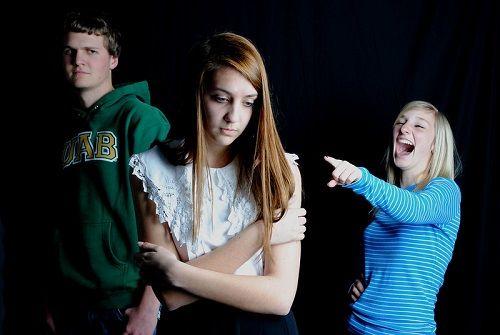 Acoso escolar: Víctimas y agresores