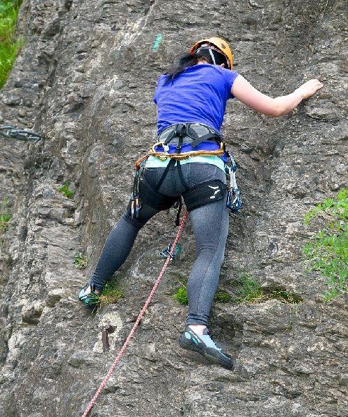 Resiliencia: Superando las dificultades