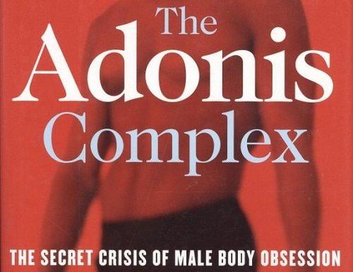 Complejo de Adonis o distrofia muscular