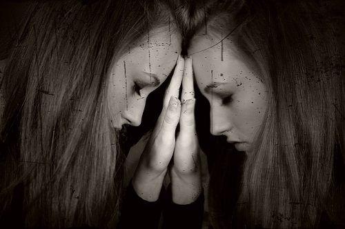 El sentimiento de culpabilidad es más frecuente en las mujeres