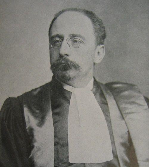 Ernest Dupré definió la mitomanía