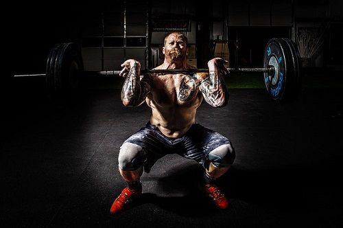 La vigorexia puede ocasionar lesiones musculares