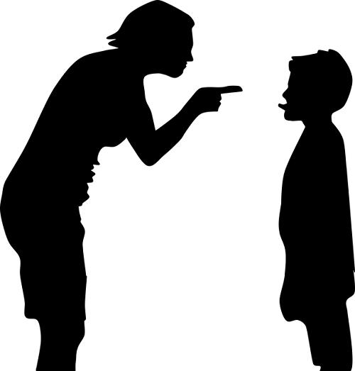 Evitar el castigo es una motivación de la mitomanía