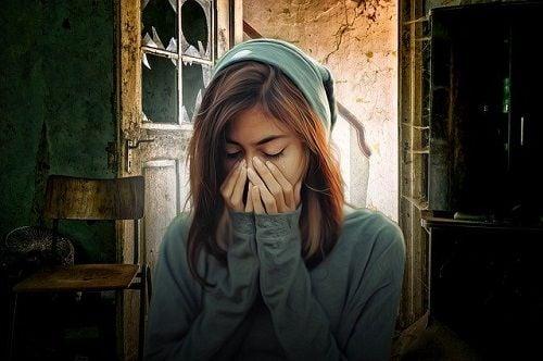 Autolesiones y otros trastornos