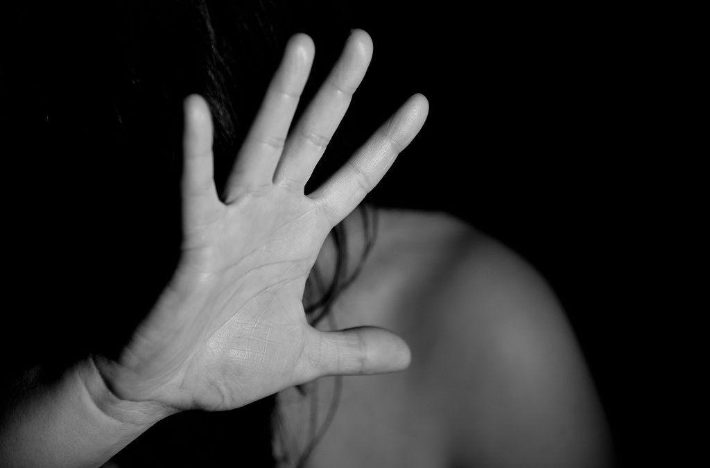 La violencia de género. La violencia contra la mujer.