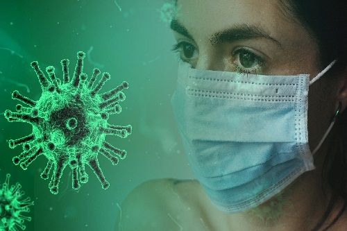 la escasez de mascarillas provoca pánico al coronavirus