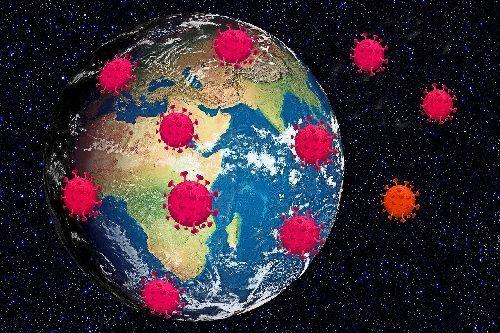 La actual pandemia de COVID-19