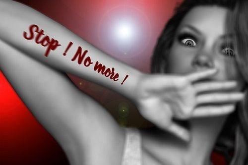 Las agresiones sexuales no dejan de crecer
