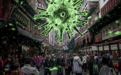 Miedo al coronavirus. Cómo aprender a gestionarlo. (1ª Parte)