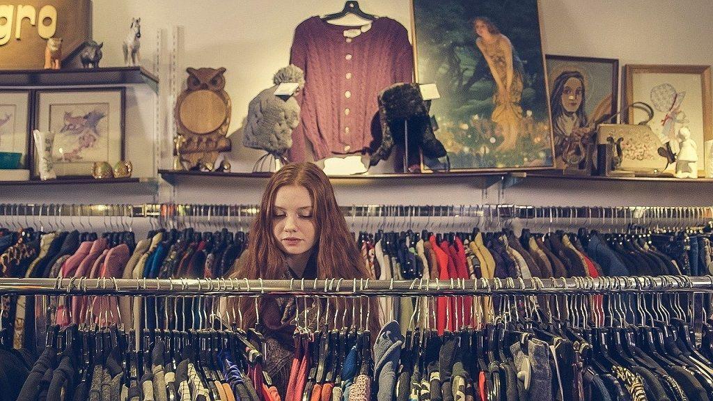 Adicción a las compras. ¿Eres es un comprador compulsivo?