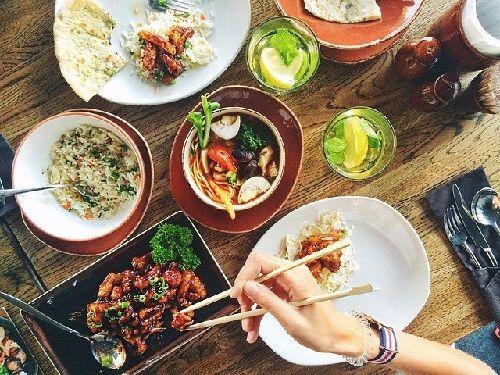 Comer poco y a menudo es una de las claves psicológicas para adelgazar
