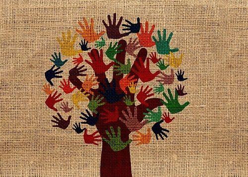 Ayuda e Integración en un grupo de psicoterapia