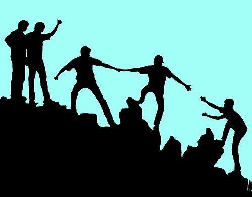 La terapia de grupo ofrece un lugar seguro y de respeto