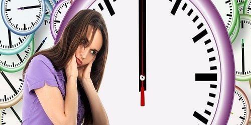 La procrastinación es plazar las tareas indefinidamente