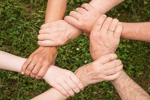 Psicoterapia de grupo - La fuerza del grupo