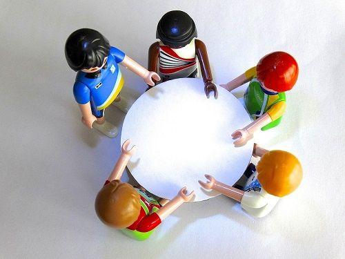 Psicoterapia de grupo online en ambiente cómodo