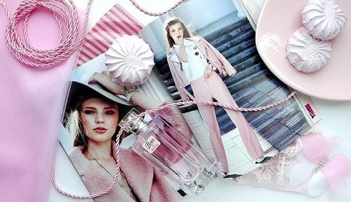 La mujer pagan más por productos perfumería