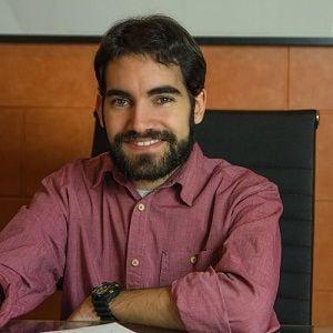 Gerardo Castaño Recuero: Nuestr4o Psicólogo en Madrid