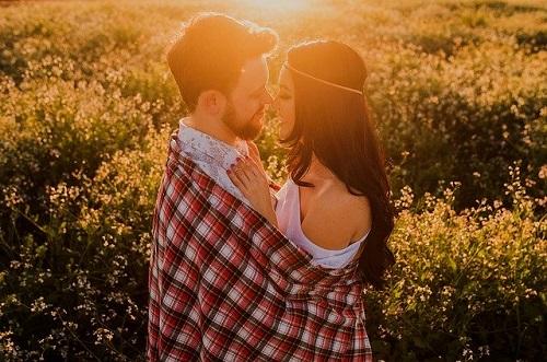 Respeto y consentimiento en la relación de pareja
