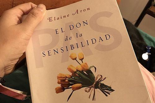 El don de la sensibilidad de Elaine Aron