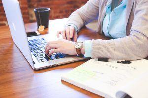 La psicología online