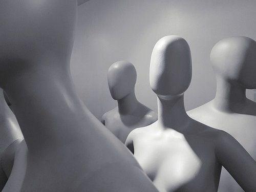 Mediante el psicodrama, se expresan los problemas de la persona