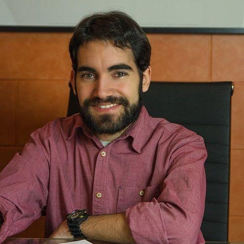 Gerardo Castaño Recuero director de Nuestro Psicólogo en Madrid