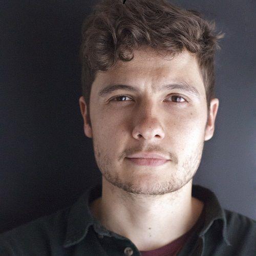 Psicólogos de nuestro equipo: Álvaro Amores Hernández.