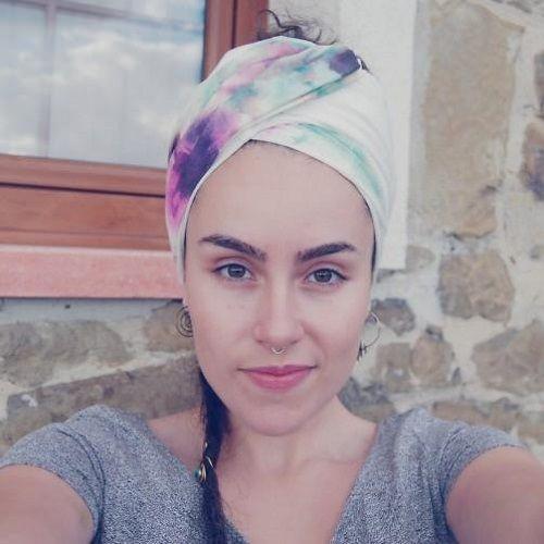 Nuestro Psicólogo en Madrid: Lucía Álvaro Álvarez.